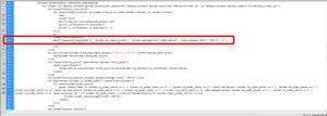 Link detalles sobre referencia del pedido