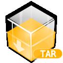 Cómo unir varios ficheros en formato tar en Windows